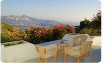 Holiday Housing, immobiliare Lipari